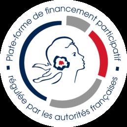 Plateforme agréée par l'Autorité des Marchés Financiers