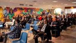 Table ronde organisée par Enerfip au salon Energaïa